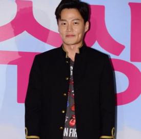传李瑞镇将任KBS新综MC  经纪公司:未收到邀请