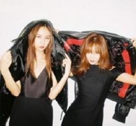 少女时代Yuri携表妹Vivian出演《On Style Live》