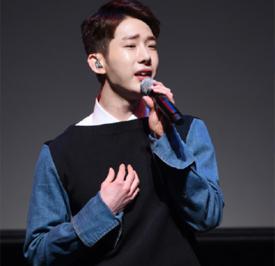 赵权出击《M! Countdown》 公开新歌《人行横道》初舞台