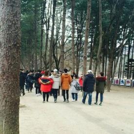 朴娜莱张度妍李国主出演《两天一夜》女朋友特辑