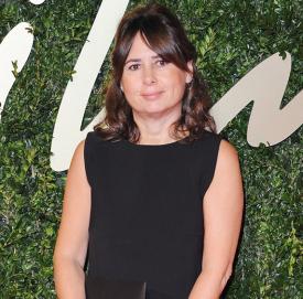 Alexandra Shulman:时尚不等于苗条