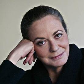 Rossella Jardini:热爱时尚是我的动力(意大利成衣品牌)