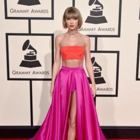 格莱美2016图片,格莱美2016明星,格莱美2016红毯