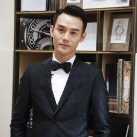 王凯征战男装周 获评时尚圈最受欢迎男神
