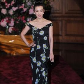 北京Dolce & Gabbana晚宴 明星到场齐聚京都