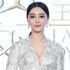 王朝的女人杨贵妃范冰冰图片,杨贵妃发布会范冰冰