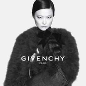 李宇春登Givenchy秋冬广告片 演绎全新纪梵希女性形象