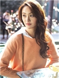 《相爱穿梭千年》郑爽同款服装搭配 林湘湘演绎韩范儿穿搭