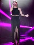 《我是歌手》第三季黄丽玲张靓颖服装 实力歌者秒变气质女神范