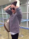 王菲穿衣风格,王菲怎么穿衣,王菲如何穿衣