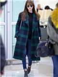 学少女时代林允儿穿衣搭配 韩系服装变身时尚Idol