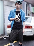 EXO组合秋季同款服装搭配 成员鹿晗朴灿烈领衔演绎