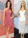 变形金刚4女主角 妮可拉·佩尔茨的穿衣搭配