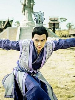 《古剑奇谭》百里屠苏扮演者李易峰走红剧照来袭