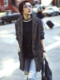 明星带领流行狂潮 演绎冬季服装搭配新时尚