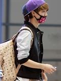 Bigbang权志龙EXO-M鹿晗 韩国潮男服装搭配