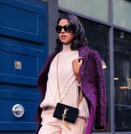 服装色彩搭配,服装的色彩搭配方法,服装颜色搭配的技巧