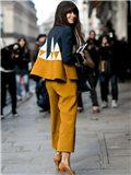 女生冬季穿衣搭配图片,矮个子女生冬季穿衣搭配图片一米五