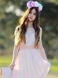 小个子女生适合穿什么裙子,小个子女生穿什么样的裙子不显矮