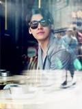 李易峰巴黎时装周图片,李易峰巴黎时装秀2015图片,李易峰巴黎照片
