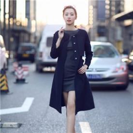 世界小姐杜暘最新街拍 2015依然要勇敢生活