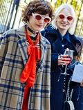 巴黎时装周2016春夏,巴黎时装周2016街拍,巴黎时装周2016时间