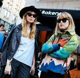 欧美街拍时尚女,欧美街拍图片2015,欧美街拍时尚图