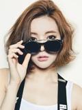 墨镜与脸型的搭配,墨镜适合的脸型,墨镜如何搭配脸型