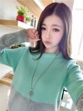 韩国时尚长款项链 春季搭配毛衣更具韵味