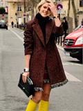 冬季女士时尚奢华腕表搭配 尽显温柔精致女性魅力