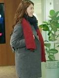 盘点《匹诺曹》朴信惠包包搭配 大衣相衬甜美又知性