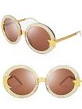 大牌女士太阳镜推荐 Prada或Dior任你挑