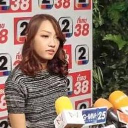周瑜明经纪人讽泰国女精神有问题:欺人太甚!