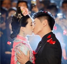 吴奇隆自曝明年2月办婚礼 否认刘诗诗怀孕传闻