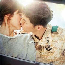 《太阳的后裔》少女心觉醒:总有一款韩剧懂你!