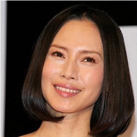 中谷美纪忍当小三15年被甩 男友渡部笃郎迎娶陪酒小姐
