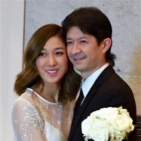 钟嘉欣承认已结婚嫁梁乃鹏侄 老公背景遭扒年薪高达百万加币