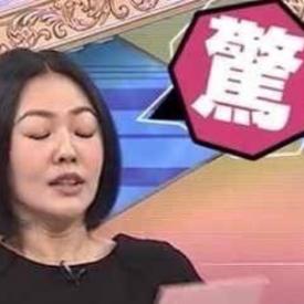 蔡康永自曝用小S表情包:用来对付她本人也太爽了