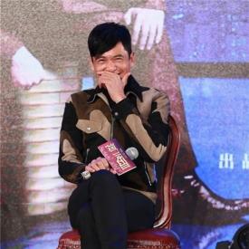 《澳门风云3》张学友暗恋刘嘉玲25年 张家辉表示可