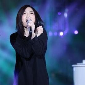 我是歌手4徐佳莹彩排感慨落泪 李克勤大赞其唱功