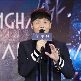 """李荣浩将与TFboys合作 在台拍摄MV被封""""晴男"""""""
