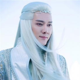 幻城耗资3.3亿 冯绍峰最后杀青和宋茜闹绯闻后爱上了美人鱼