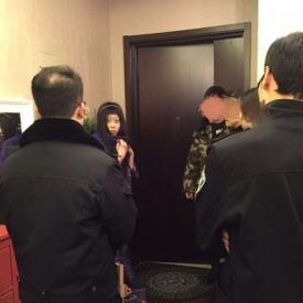 MIC赵永鑫斥责私生饭 粉丝入侵家中赤身裸体洗澡