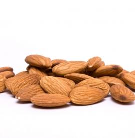 杏仁不能和什么同吃,杏仁不能和什么食物一起吃,杏仁不能与什么同食