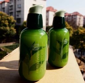 悦诗风吟小绿瓶怎么样,悦诗风吟小绿瓶好用吗,悦诗风吟小绿瓶好用么