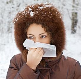 冬天流鼻涕正常吗,冬天有鼻涕正常吗,冬季流鼻涕正常吗