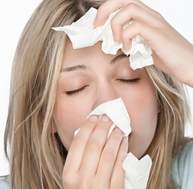 流鼻涕是风寒还是风热感冒,出鼻涕是风寒还是风热感冒,有鼻涕是风寒还是风热感冒
