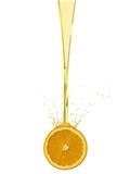 甜橙精油的功效与作用,甜橙精油的作用,甜橙精油功效