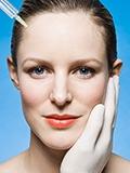 玻尿酸隆鼻的危害,玻尿酸隆鼻的副作用,打玻尿酸隆鼻失败图片