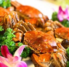例假能吃螃蟹吗,经期能吃螃蟹吗,月经期可以吃螃蟹吗